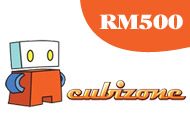 Cubits 5000 (Direct Top Up)