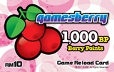 Gamesberry 1000 BP